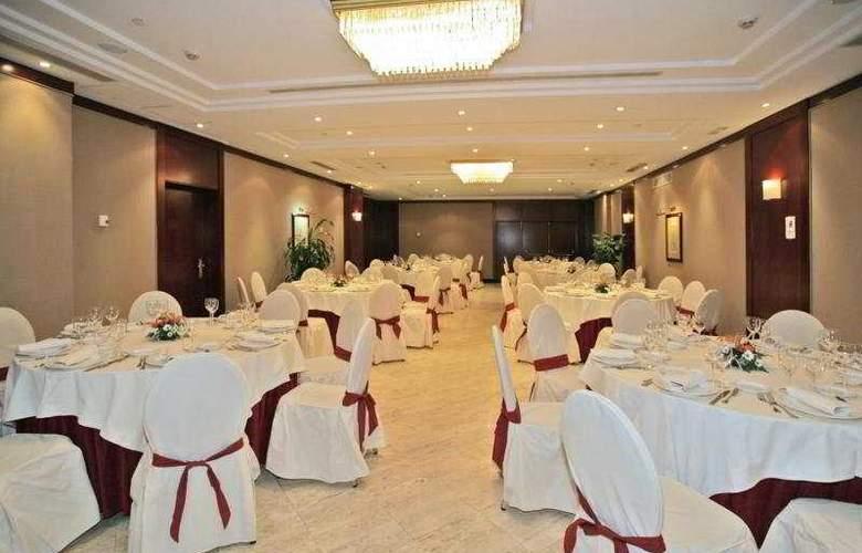 Gran Hotel Santiago - Conference - 4