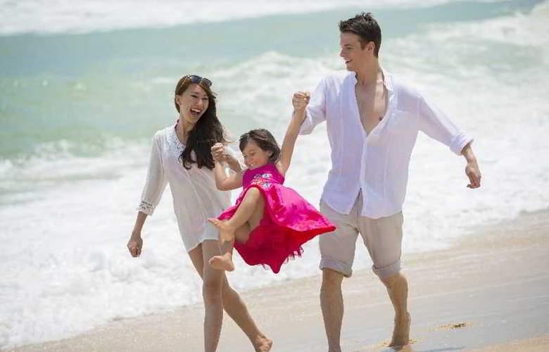 Angsana Laguna Phuket - Hotel - 4