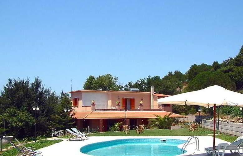 Villa Pietra Alta - Hotel - 0
