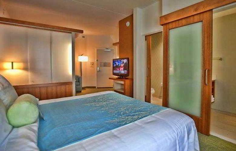 SpringHill Suites Tampa North/I-75 Tampa Palms - Hotel - 4