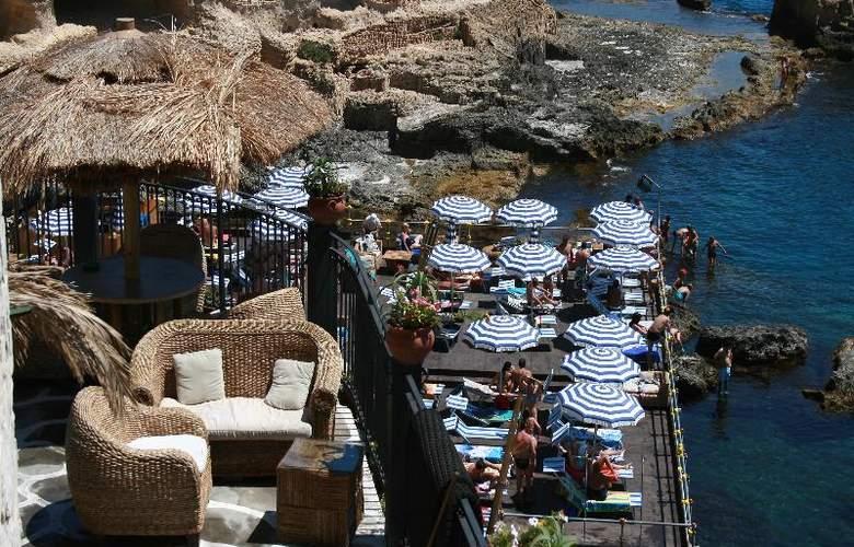 Grand Hotel Villa Politi - Beach - 7