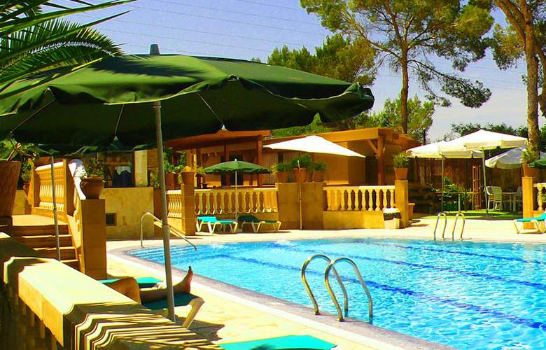 Entre Pinos (Adults Only) - Pool - 19