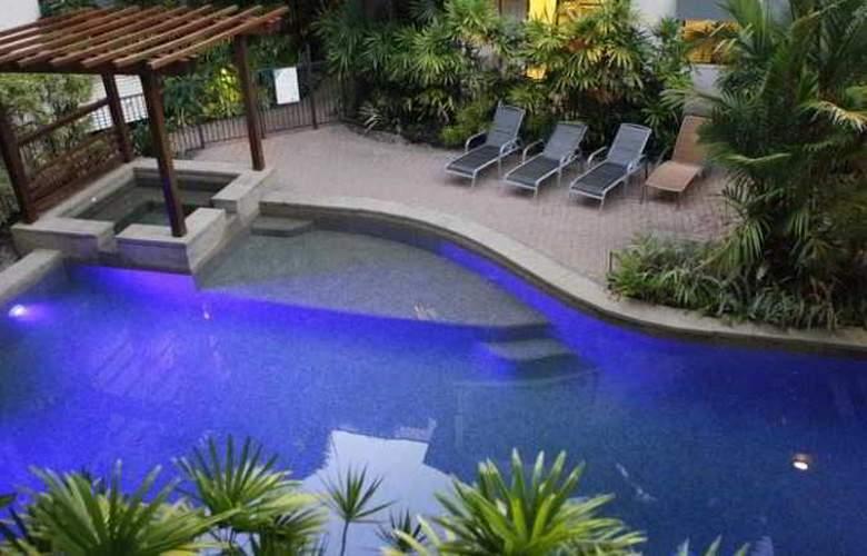 Bay Villas Resort - Pool - 5