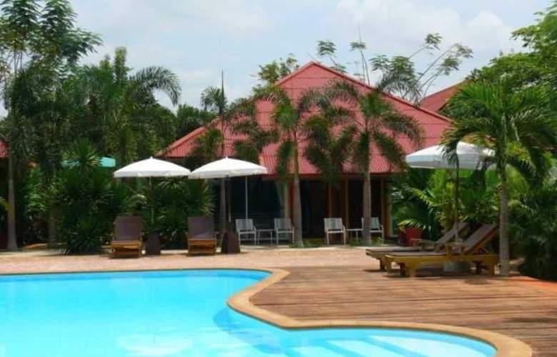 Green View Village Resort - Sport - 21