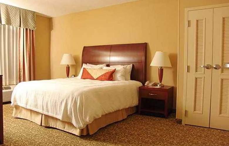 Hilton Garden Inn Meridian - Hotel - 3