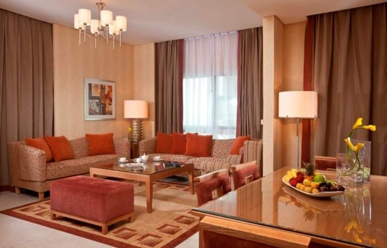 Time Opal Hotel Apartments - Room - 11