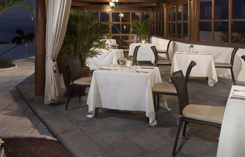 Meliá Hacienda del Conde - Restaurant - 35