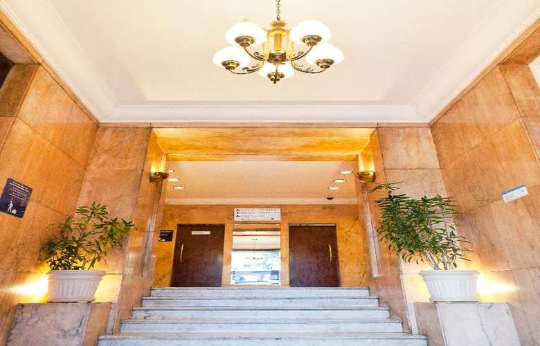 Aeroporto Othon Travel - Hotel - 0