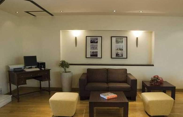 Hermes Hotel - General - 4