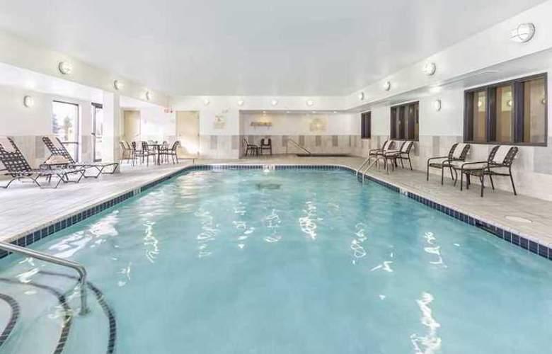 Hampton Inn Minneapolis/Burnsville - Hotel - 2