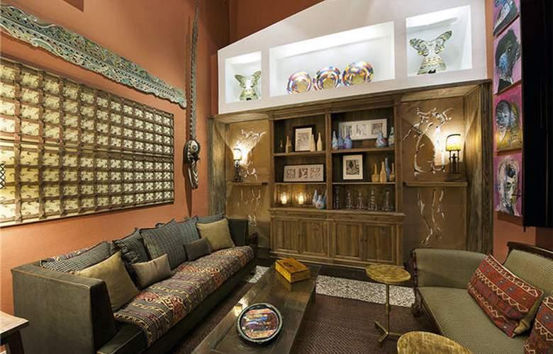 Casas del XVI - Room - 14