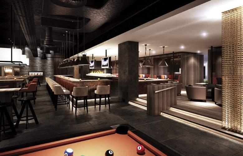 Pullman Dubai Deira City Centre Residence - Bar - 17