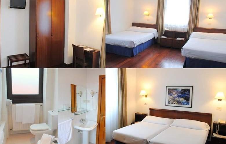 Zarauz - Room - 1