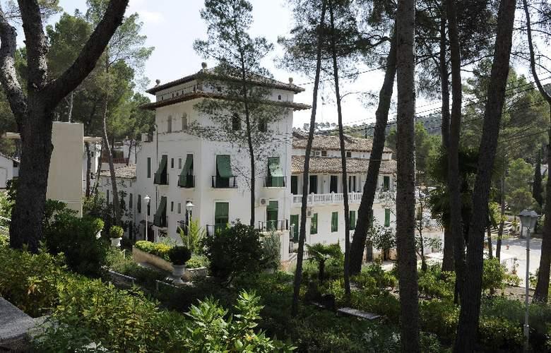 Balneario de Cofrentes - Hotel - 0