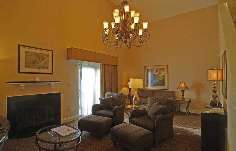 Best Western Premier Eden Resort Inn - Hotel - 55