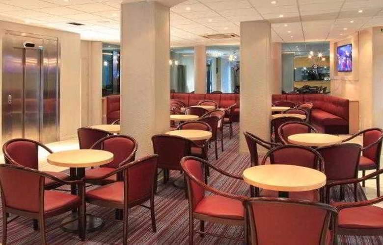 Beau Site Hotel - Restaurant - 5
