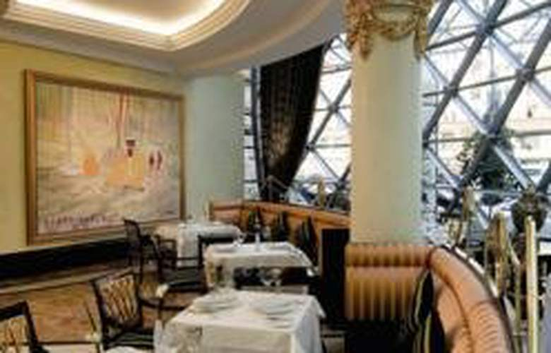 Ritz Carlton - Room - 3