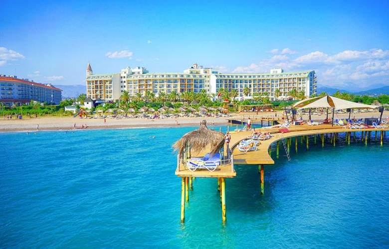 Lyra Resort - Hotel - 11