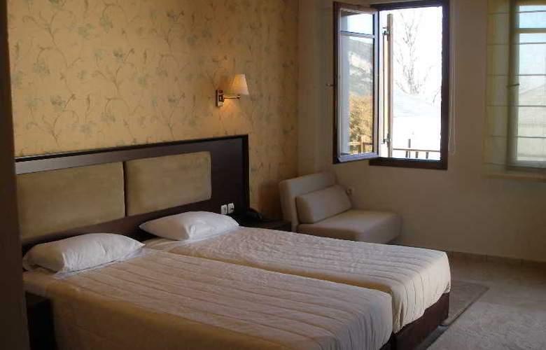 Pelion Resort - Room - 30