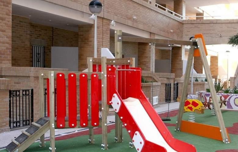 Apartamentos Marina d'Or 2ª línea - Sport - 7