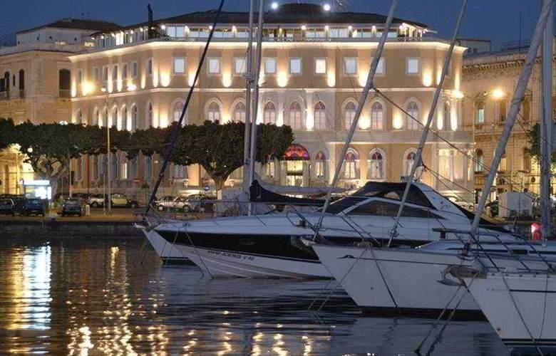Grand Hotel Ortigia - Hotel - 0