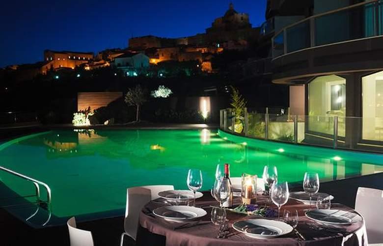 Eolian Milazzo - Hotel - 2