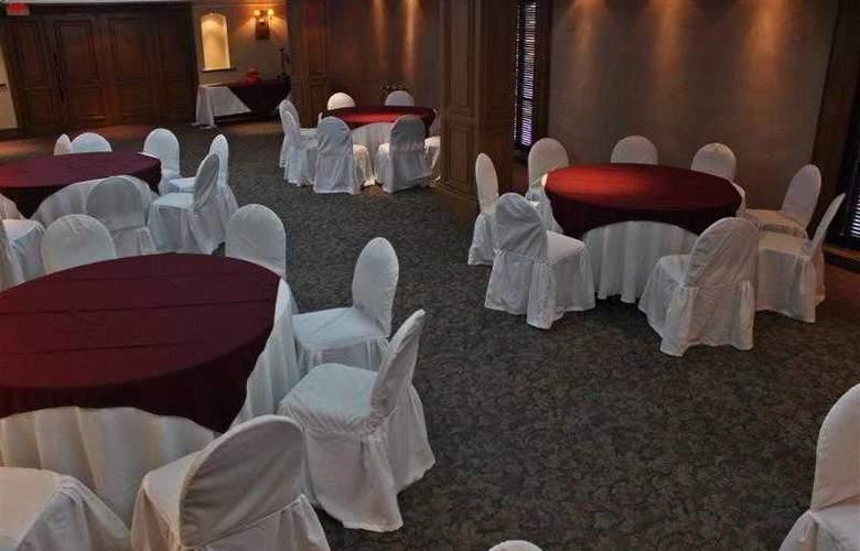 Best Western Expo-Metro Tampico - Hotel - 39