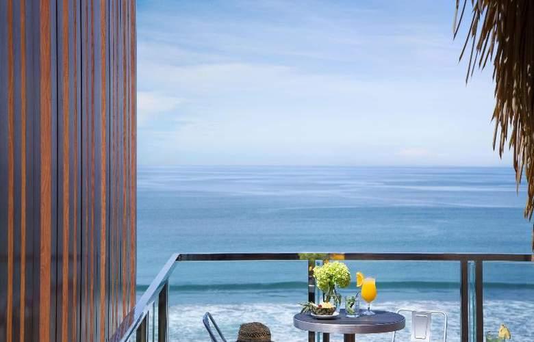 Citadines Kuta Beach Bali - Hotel - 6