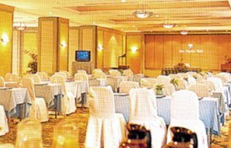 The Bayview Pattaya - Restaurant - 9