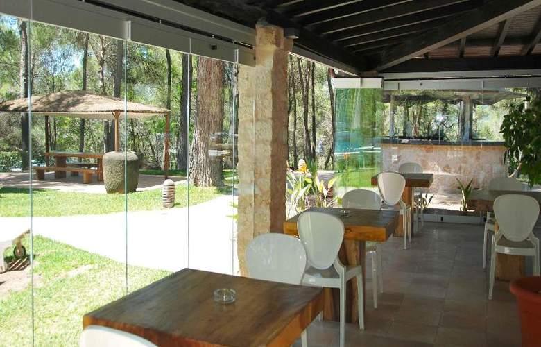 Agroturismo Sa Talaia - Restaurant - 14