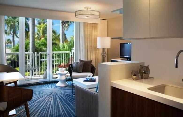 Renaissance Aruba Beach Resort & Casino - Room - 19