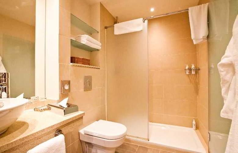 Staybridge Suites Moskovskye Vorota - Room - 11