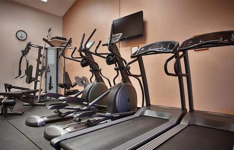 Best Western Saddleback Inn & Conference Center - Sport - 125