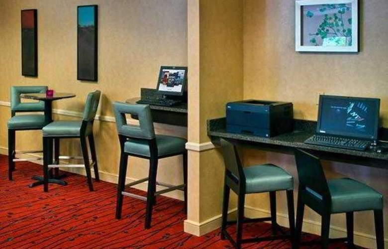 Residence Inn Parsippany - Hotel - 8