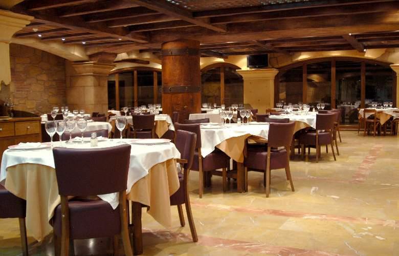 Kalma Sitges - Restaurant - 3