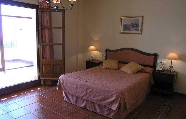 Caballo Andaluz - Room - 0