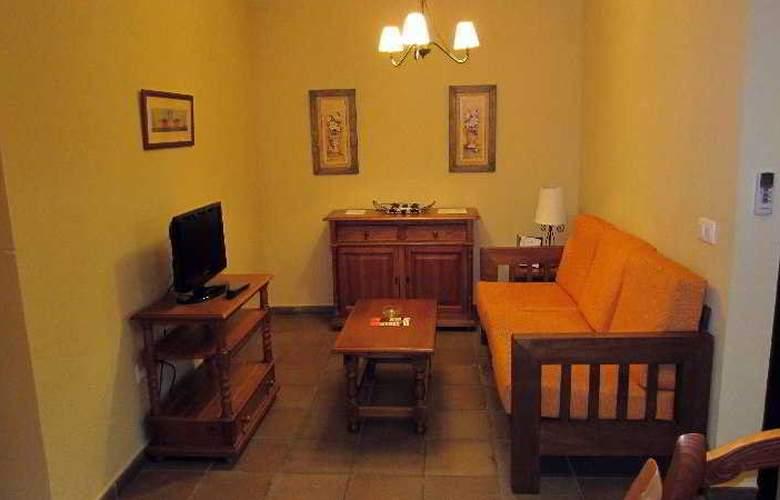 Casa Palacio de Los Leones - Room - 14