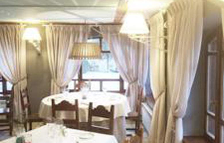 Infantado - Restaurant - 17