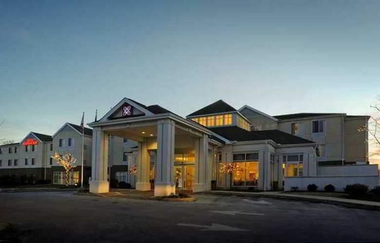 Hilton Garden Inn Kennett Square - Hotel - 1