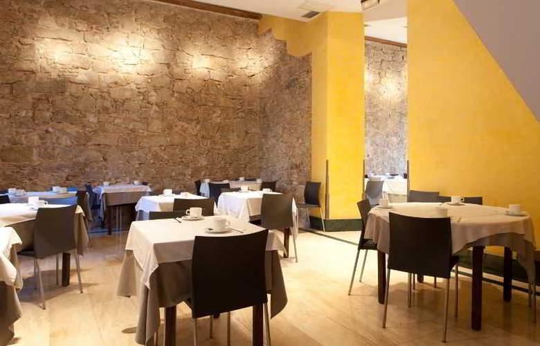 San Agustin - Restaurant - 54