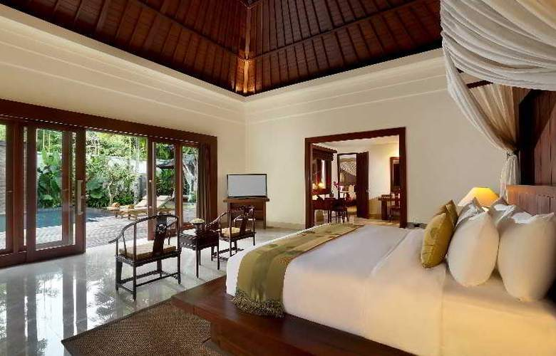 Awarta Luxury Villas & Spa - Room - 2