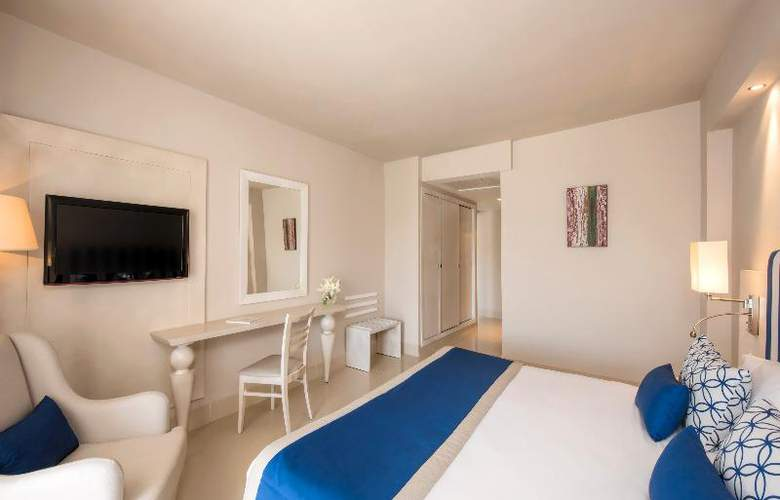 Iberostar Selection Diar El Andalous - Room - 23