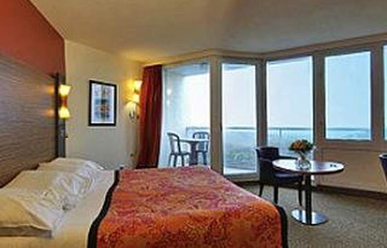 Mercure Thalassa Port Camargue - Room - 1