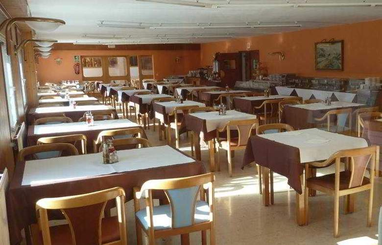 Pic Maia - Restaurant - 9