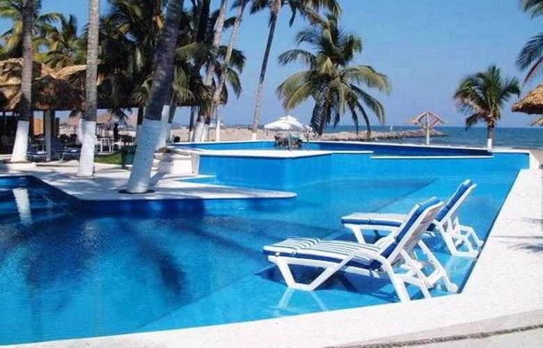 Galeria Plaza Veracruz - Pool - 6