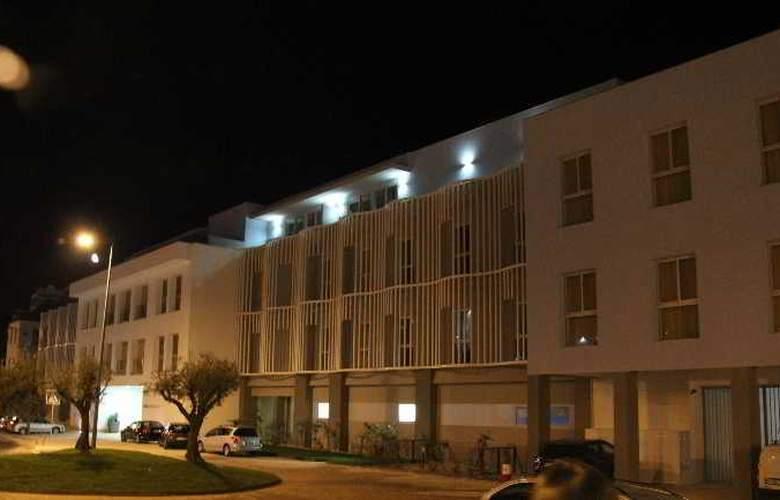 Inatel Albufeira - Hotel - 10
