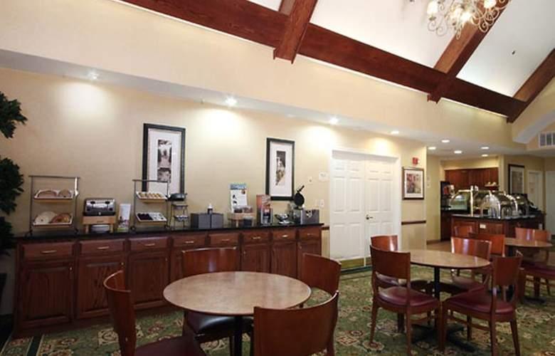 Residence Inn by Marriott Kansas City Independence - Hotel - 1
