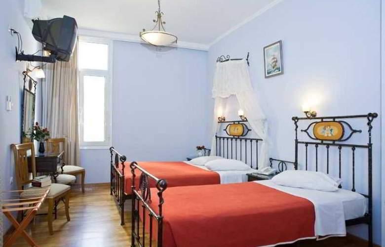 Cecil hotel - Room - 1