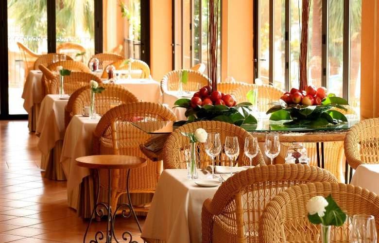 Mon Port Hotel Spa - Restaurant - 145