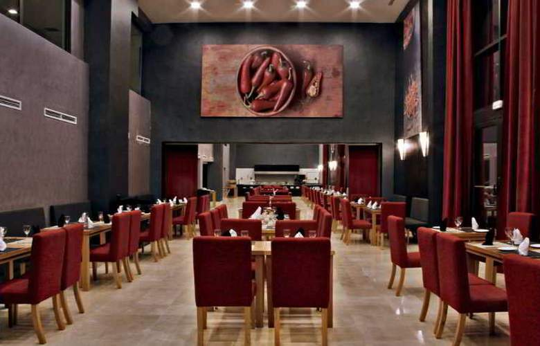 Rawabi Marrakech - Restaurant - 5